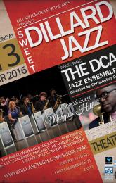 Sweet Dillard Jazz