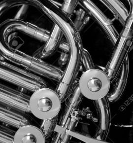 DCA Wind Orchestra Masterworks Concert