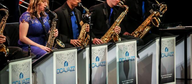 Sweet Dillard Jazz Concert