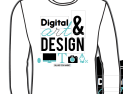 Turn Up Tech Shirts Now For Sale
