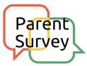Parent/Student Survey Now Online