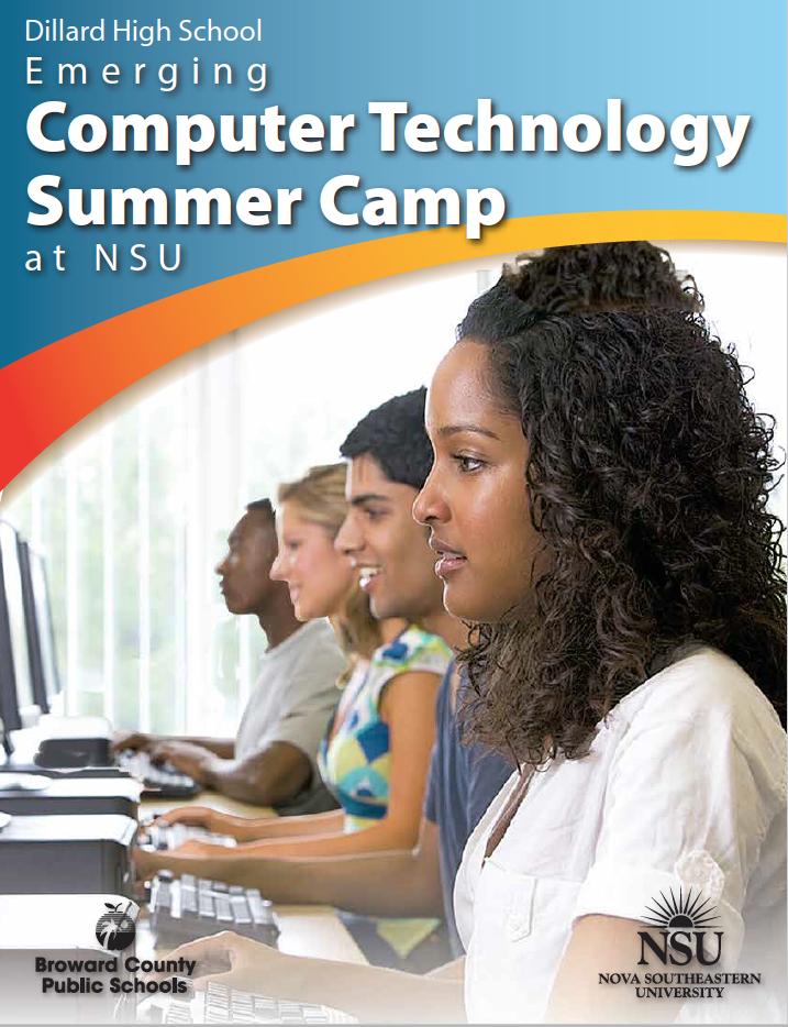 Emerging Computer Technology Camp