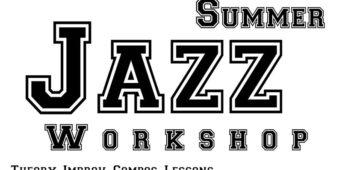 Summer Jazz Workshop Registration Open