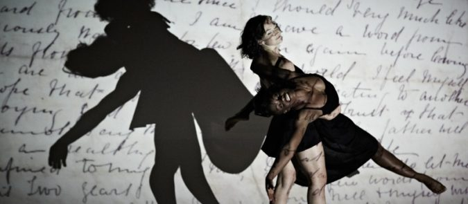 Improvetry - An Infusion of Dance & Spoken Word