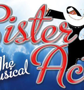 Sister Act - The Musical