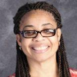Tracie K. Latimer - 12th Grade