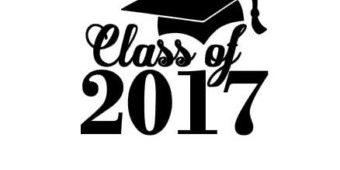 Senior Class Important Dates