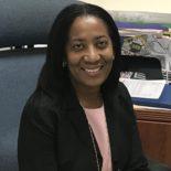 Dr, Jaqueline A. Smith<br>Intern Principal, 9th Grade