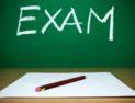 Midsemester Exam Schedule